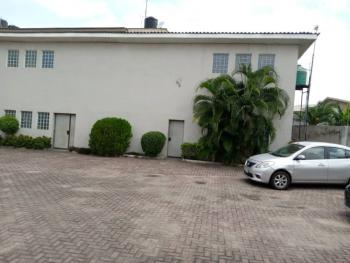Office Complex, Herbart Macaulay Way, Saint Agnes, Yaba, Lagos, Office Space for Rent