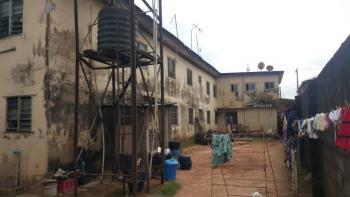 Storey Building of 24 Single Rooms, 3 Shops and 3 Mini Flats, Ijaiye Road, Ojokoro After Abule Egba, Ijaiye, Lagos, Block of Flats for Sale