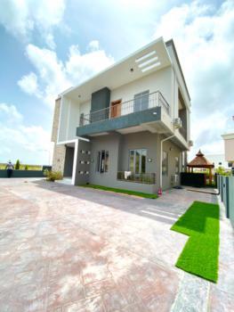 Top Notch Five Bedroom Detached Duplex with Bq,swimming Pool., Osapa, Lekki, Lagos, Detached Duplex for Sale