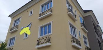 Tastefully Finished 3 Bedrooms Flat with Bq, Ikota  Villa, Ikota, Lekki, Lagos, Block of Flats for Sale