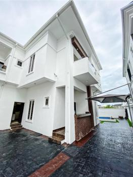 5 Bedroom Detached Duplex with a Bq and Swimming Pool, Ikota Villa Estate, Ikota, Lekki, Lagos, Detached Duplex for Rent