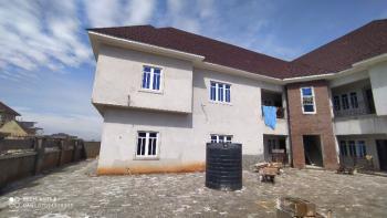 Luxurious 1 Bedroom Flat with 2 Toilet, Dawaki, Gwarinpa, Abuja, Mini Flat for Rent