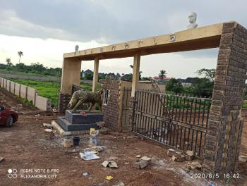 Affordable Estate Land, Premiere Layout Extention Behind Him Goshen Estate, Independence Layout, Enugu, Enugu, Residential Land for Sale