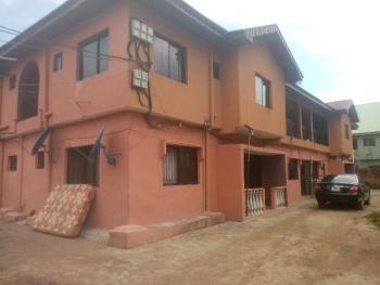 Building Consist of Nine Flat, Ikotun Isheri Road, Isheri Olofin, Alimosho, Lagos, Block of Flats for Sale