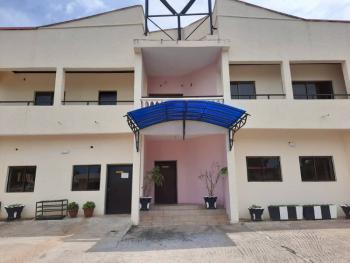 9 Bedrooms Detached Duplex with 4 Rooms Bq Attached, Off Ademola Adetokumbo Crescent, Wuse 2, Abuja, Detached Duplex for Sale