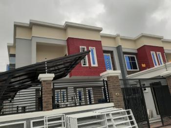 4 Bedroom Terrace with an 18months Payment Plan., Road 5 Ikota Villa Estate., Ikota, Lekki, Lagos, Terraced Duplex for Sale