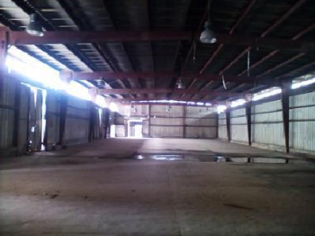 Approximately 30,000 Square Feet Industrial Property, Apapa Wharf, Apapa, Lagos, Warehouse for Sale
