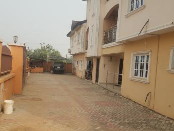 3 Bedroom Flat, Ikeja, Lagos, Flat for Rent
