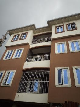 Brand New Super and Executive 2 Bedroom ( All Ensuite), Off Apapa Road, Costain, Surulere, Lagos, Flat for Rent