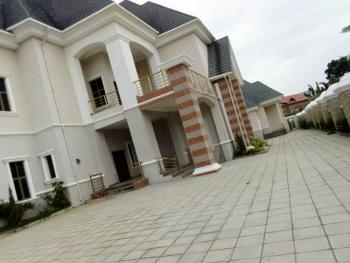 8 Bedrooms Detached Duplex, Main Maitama Gra., Maitama District, Abuja, Detached Duplex for Sale