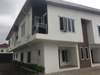 4 Bedroom Semi-detached Duplex for Small Price, Chevron, Lekki Expressway, Lekki, Lagos, Semi-detached Duplex for Rent