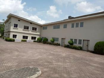 a Well Massive Self Compound for Commercial Use, Off Herbert Macaulay Way, Saint Agnes, Yaba, Lagos, Office Space for Rent