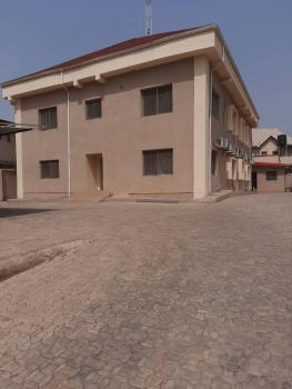 7 Bedrooms Detached Duplex with 2 Room Bq Attached, Maitama District, Abuja, Detached Duplex for Rent