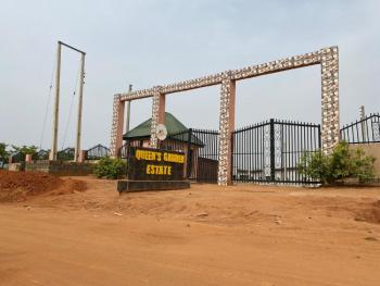 Dry and Cheap Land with Cofo, Queens Garden Estate, Kuje, Abuja, Residential Land for Sale