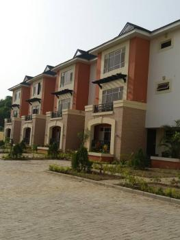 20 Units of 4 Bedroom with Bq, Lifecamp By Setraco Yard, Lugbe District, Abuja, Block of Flats for Sale