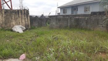 Piece of Land, Ayobo Housing Scheme, Ayobo, Lagos, Residential Land for Sale