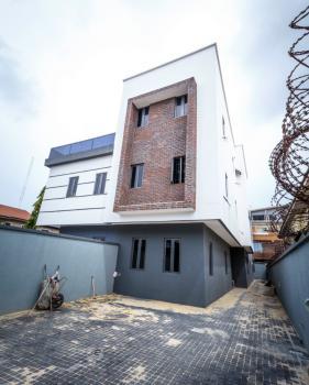 Newly Built 4 Bedroom Semi Detached House, Lekki Phase 1, Lekki, Lagos, Semi-detached Duplex for Sale