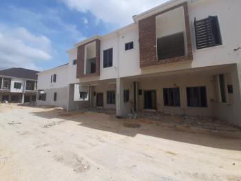4 Bedroom Terraced Duplex, Ikota Villa Estate, Ikota, Lekki, Lagos, Terraced Duplex for Sale