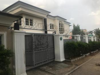 Beautiful 5 Bedroom Duplex, Wuse 2, Abuja, Detached Duplex for Sale