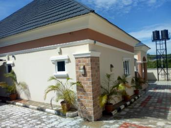 Amazing 4 Bedroom Bungalow, Efab Queens Estate After Charlie Boy, 6th Avenue, Gwarinpa, Abuja, Semi-detached Bungalow for Rent