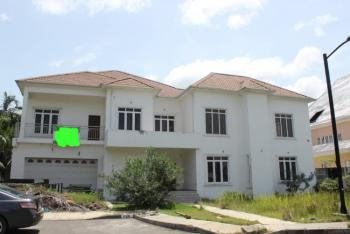 a Massive Brand New Six 6 Bedroom with Bq Pool on Over  1,000 Sqm Land, Zone C, Nicon Town, Lekki, Lagos, Detached Duplex for Sale