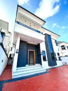 a Four Bedroom Detached Duplex with Bq, Osapa, Lekki, Lagos, Detached Duplex for Rent