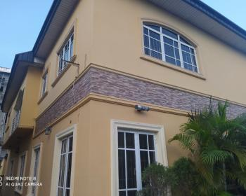 Beautiful House, Milton Town, Ajah, Lagos, Detached Duplex for Rent