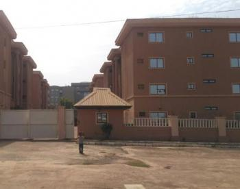 32 Units of 3 Bedroom Flat with C of O, Jabi, Abuja, Block of Flats for Sale