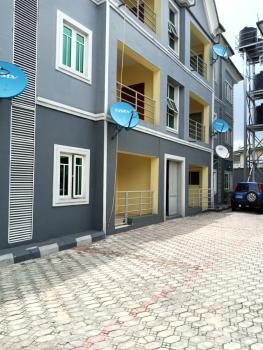 Luxurious 1 Bedroom Flat with 24 Hours Light, Eliozu, Port Harcourt, Rivers, Mini Flat for Rent