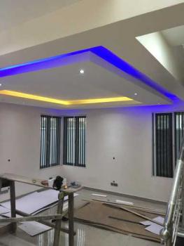Brand New 4 Bedroom Duplex, Gra, Magodo, Lagos, Detached Duplex for Rent