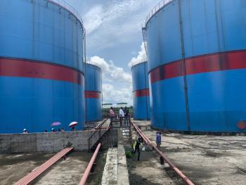 Tank Farm, Obitugbo /koko, Warri, Delta, Tank Farm for Sale