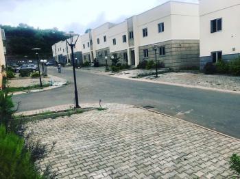 4 Bedrooms Terraced Duplex, Life Camp, Gwarinpa, Abuja, Terraced Duplex for Sale