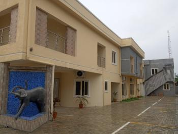 2 Bedroom Flat + Bq, Fully Serviced with Fitted Kitchen & 24hrs Light, Off Ajose Adeogun Street, Victoria Island (vi), Lagos, House for Rent