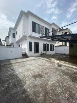 Masterpiece 5 Bedroom Fully Detached Duplex with Bq, Idado, Lekki, Lagos, Detached Duplex for Sale