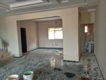 4 Bedroom Semi-detached Duplex, Sam-nujoma Housing Estate, Galadimawa, Abuja, House for Rent