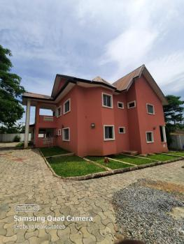 Luxury 5 Bedroom Fully Detached Duplex & 2 Rooms Guest Charlet + 2 Bq, Maitama District, Abuja, Detached Duplex for Rent