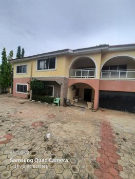 Luxury 5 Bedroom Detached Duplex & 1 Room Bq, Maitama District, Abuja, Semi-detached Duplex for Rent