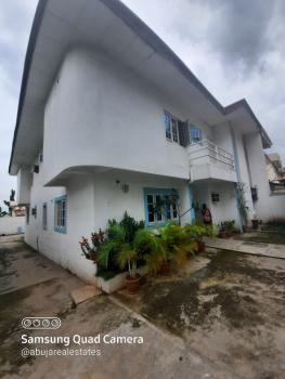 Luxury 5 Bedroom Semi Detached Duplex & 1 Room Bq, Wuse 2, Abuja, Semi-detached Duplex for Rent