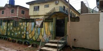 12 Bedroom Duplex, Ogba, Ikeja, Lagos, School for Sale
