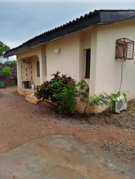 Old Demolishable Detached Bungalow with Large Space, Off Muhammadu Buhari Way, Area 11, Garki, Abuja, Detached Bungalow for Sale