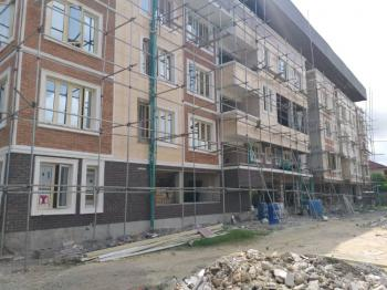 Tastefully Finished Brand New 1 Bedroom Flats, Osapa London By Circle Mall Road, Osapa, Lekki, Lagos, Flat for Sale