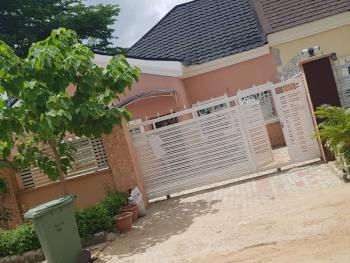 Three Bedrooms Furnished Semi-detached Bungalow, Citec Estate, Jabi Airport Road, Mbora (nbora), Abuja, Semi-detached Bungalow for Rent