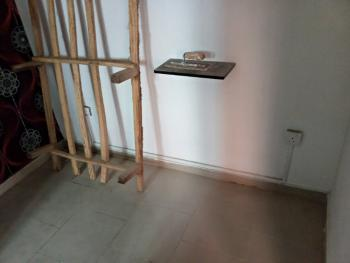 Cute Bq (upstairs), New Road/alpha Beach Road, Igbo Efon, Lekki, Lagos, Self Contained (single Rooms) for Rent