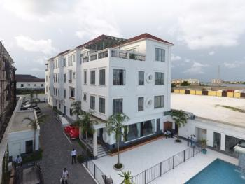 Waterfront 3 Bedroom Fully Serviced Apartment Available, Banana Island, Ikoyi, Lagos, Flat for Rent