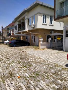 a Standard Room in a Flat, Opposite Mega Chicken, Ikota, Lekki, Lagos, Self Contained (single Rooms) for Rent