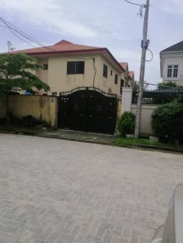 4 Units of 3 Bedroom Flat, Silver Point Estate, Badore, Ajah, Lagos, Block of Flats for Sale