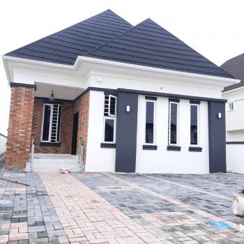4 Bedroom Superb Bungalow, Ajah, Lagos, Detached Bungalow for Sale