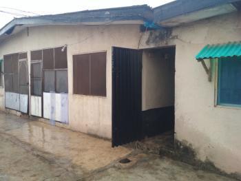 Flat, Off Oyemekun Road, Ogba, Ikeja, Lagos, Mini Flat for Rent