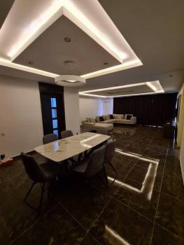 Excelsior 3 Bedroom Apartment, Off Glover Road, Old Ikoyi, Ikoyi, Lagos, Flat / Apartment Short Let