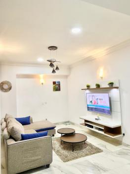 Well Furnished 1 Bedroom Serviced Apartment, Victoria Heights Apartment, Oniru, Victoria Island (vi), Lagos, Mini Flat Short Let